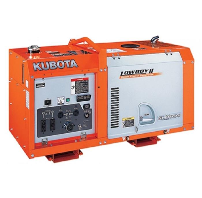 Kubota Generator GL11000